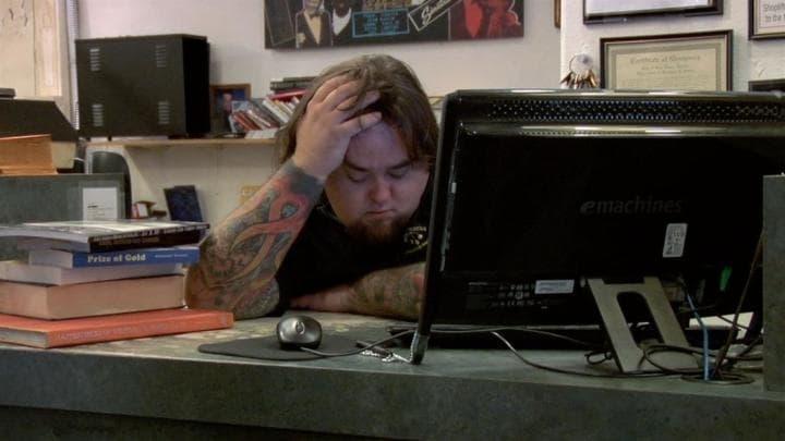 Pawn Stars Season 3 :Episode 10  Chumdog Millionaire