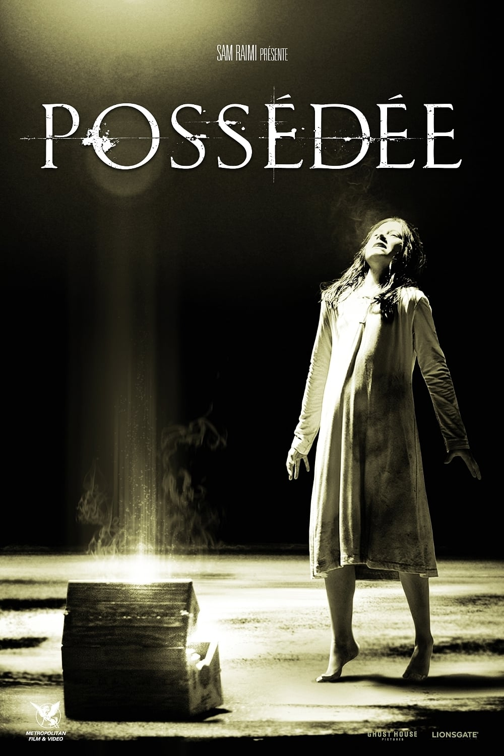 The Possession (2012) - Vodly Movies