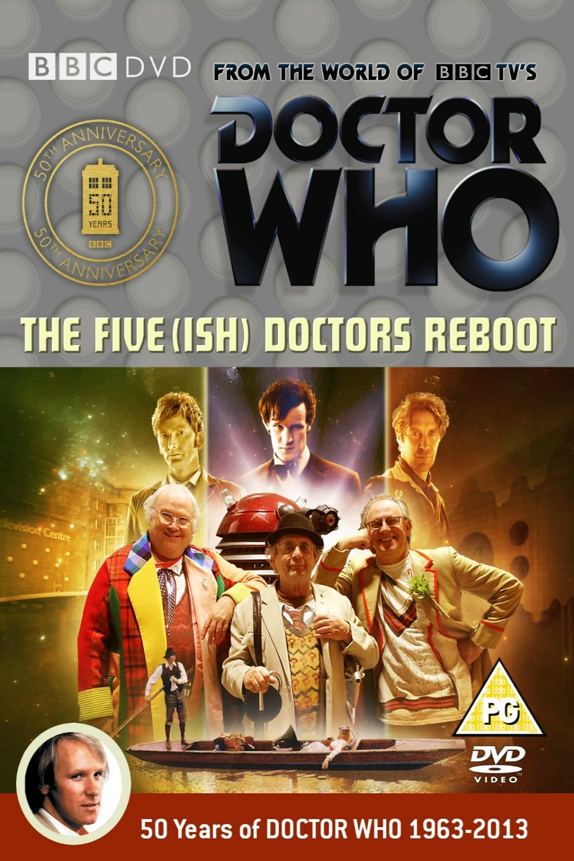 The Five(ish) Doctors Reboot (2013)