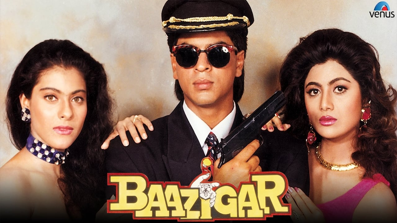baazigar images