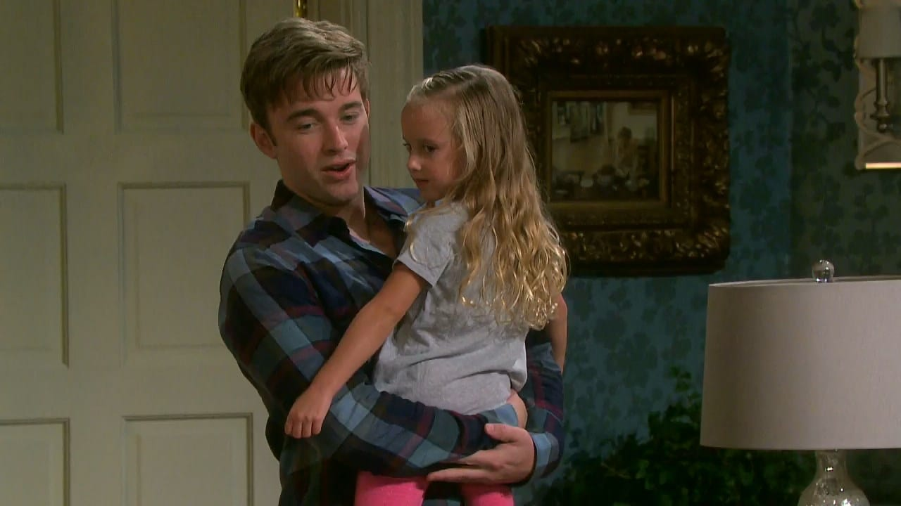 Days of Our Lives Season 53 :Episode 70  Wednesday January 3, 2018