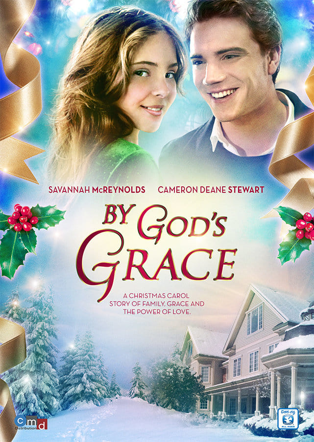 By God's Grace on FREECABLE TV