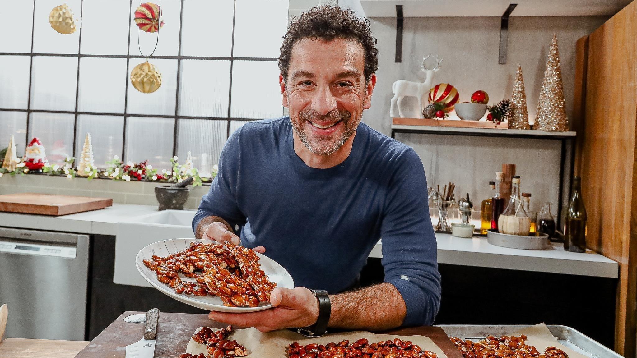 5 chefs dans ma cuisine Season 1 :Episode 68  Episode 68