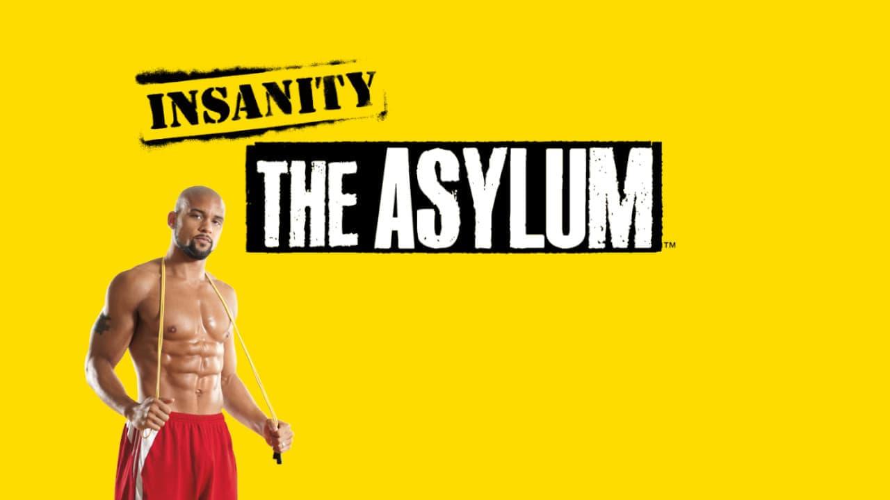 Insanity! Asylum