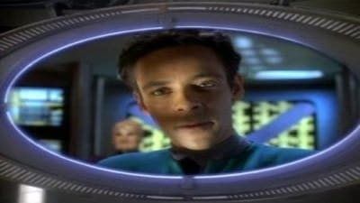 Star Trek: Deep Space Nine - Season 1 Episode 9 : The Passenger (1970)