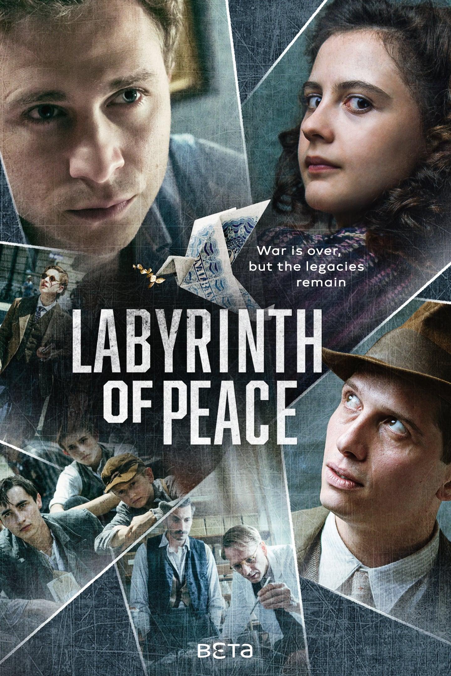 Frieden TV Shows About World War Ii
