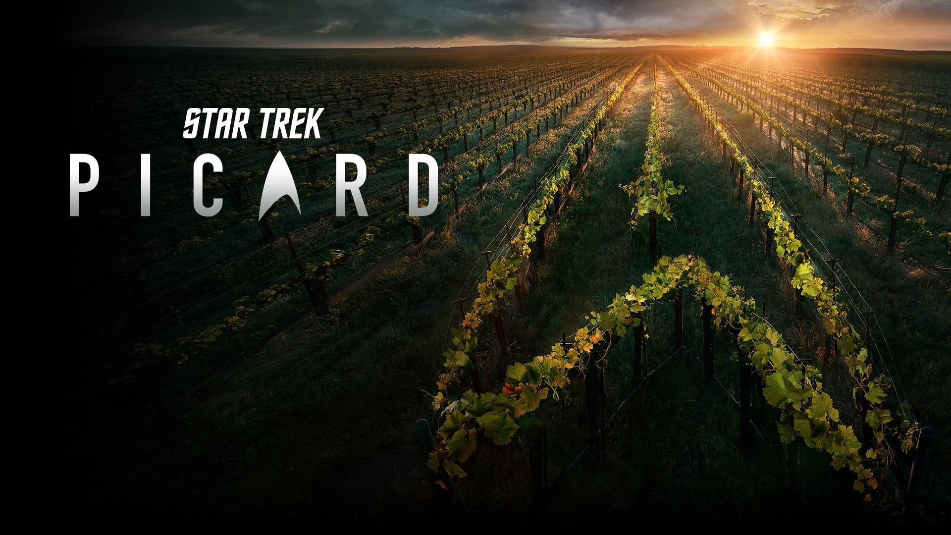 Star Trek: Picard - Season 1