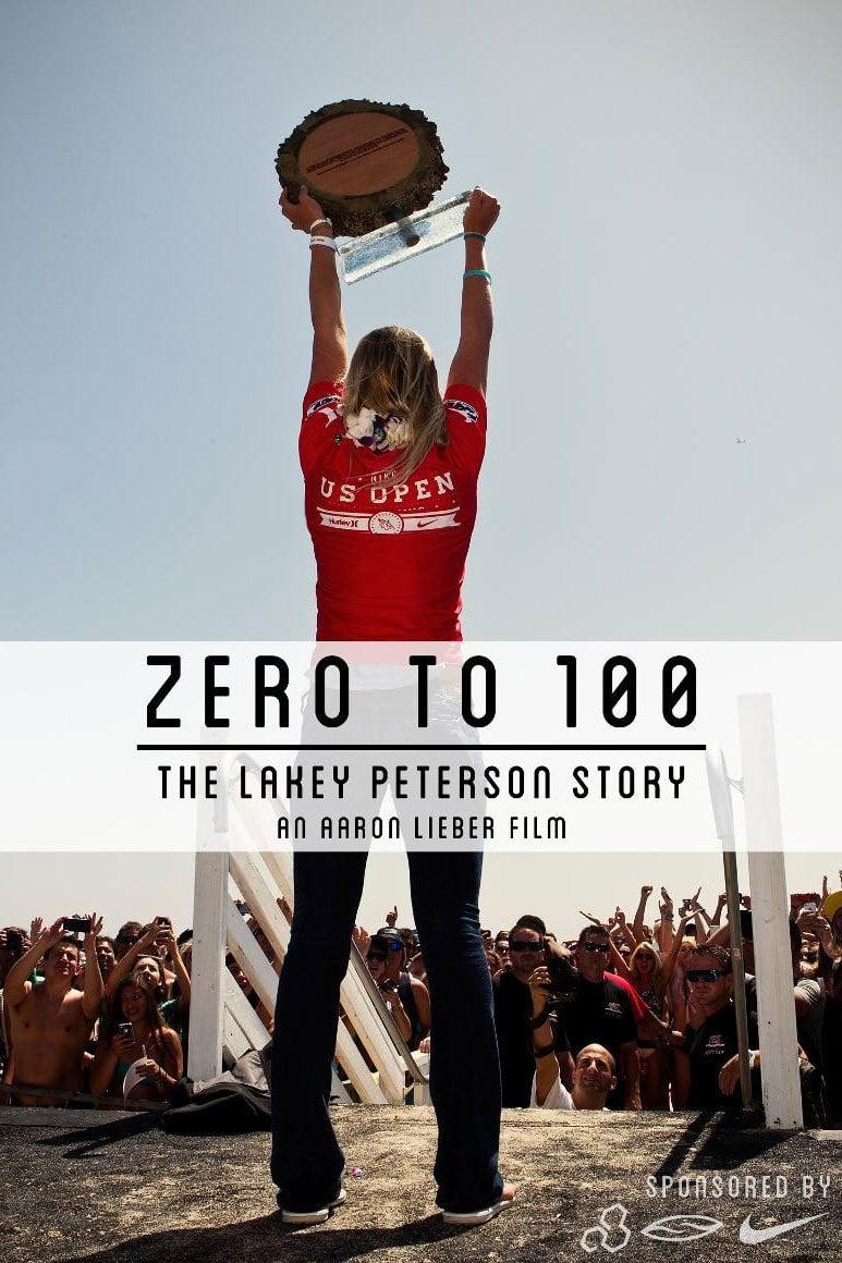 Lakey Peterson: Zero to 100 on FREECABLE TV