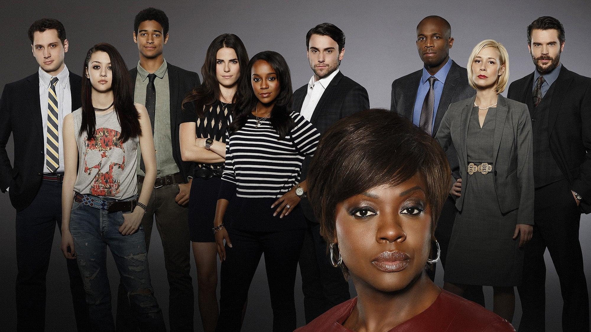 Le regole del delitto perfetto - Season 6 Episode 5
