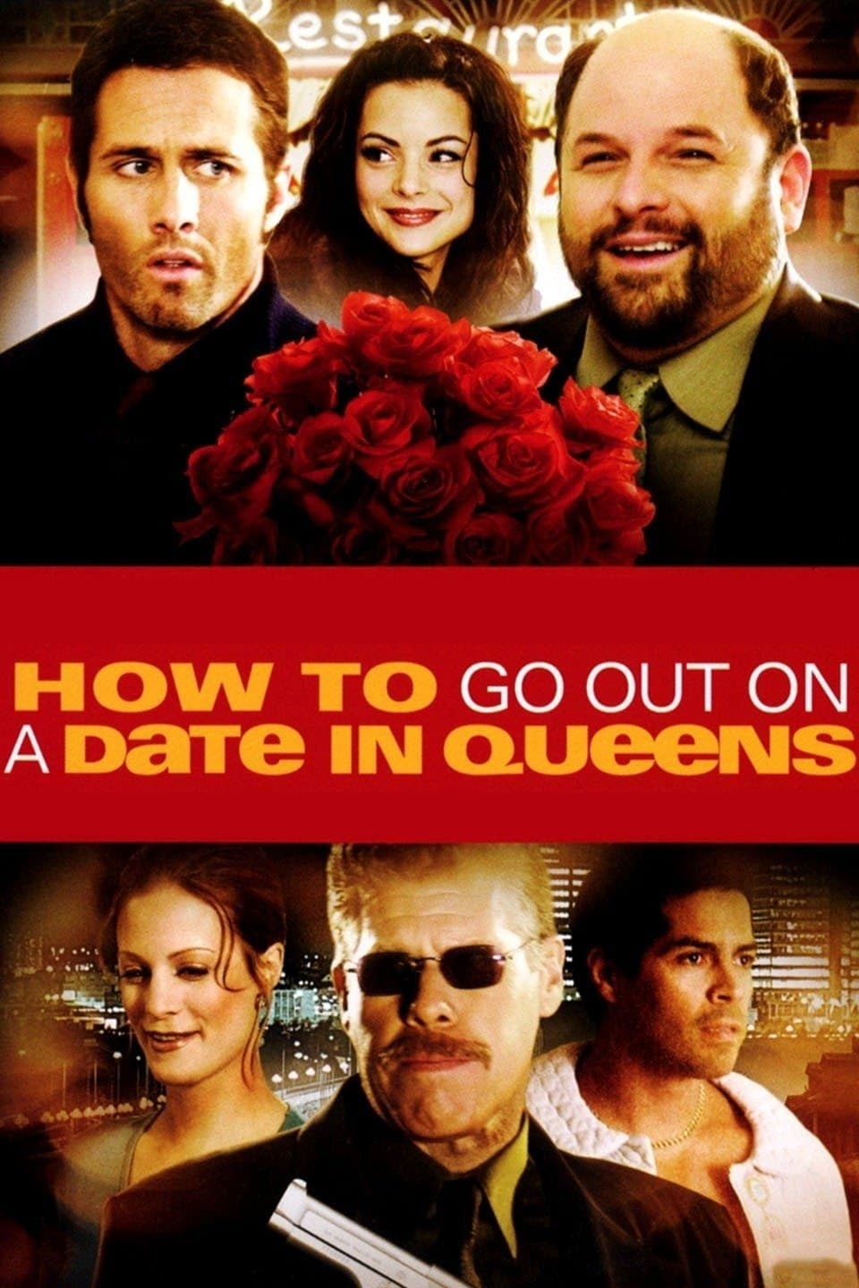 How to Go Out on a Date in Queens on FREECABLE TV