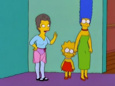 The Simpsons - Season 11 Episode 20 : Last Tap Dance in Springfield