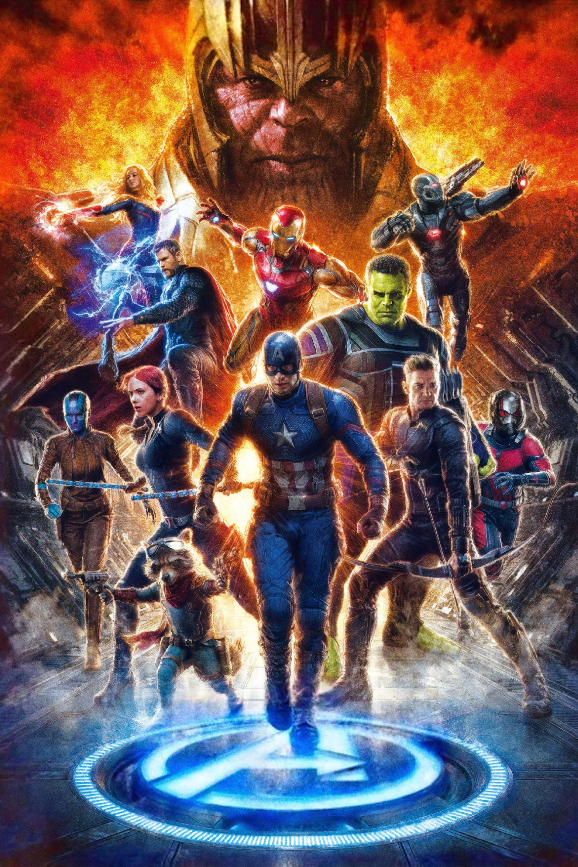 watch avengers endgame 2019 full movie online free cinefox
