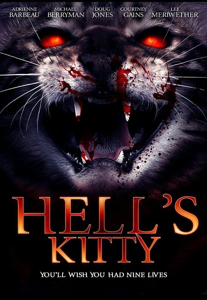 Ver Hell's Kitty Online HD Español (2016)