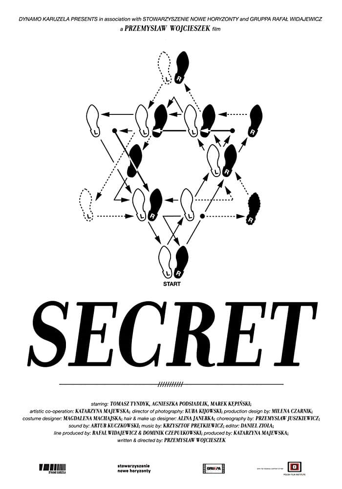 Ver Sekret Online HD Español (2013)