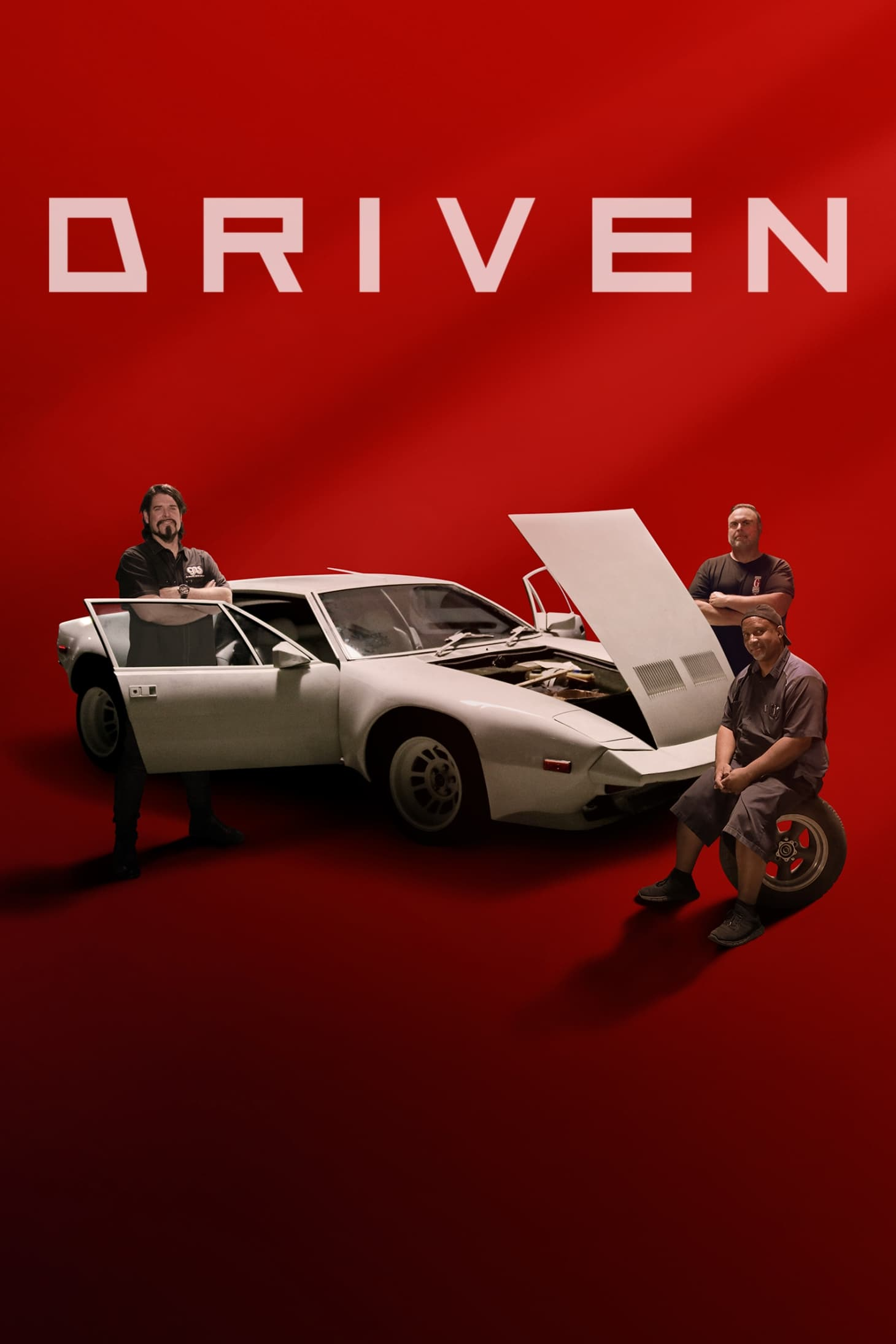 Driven (2020)