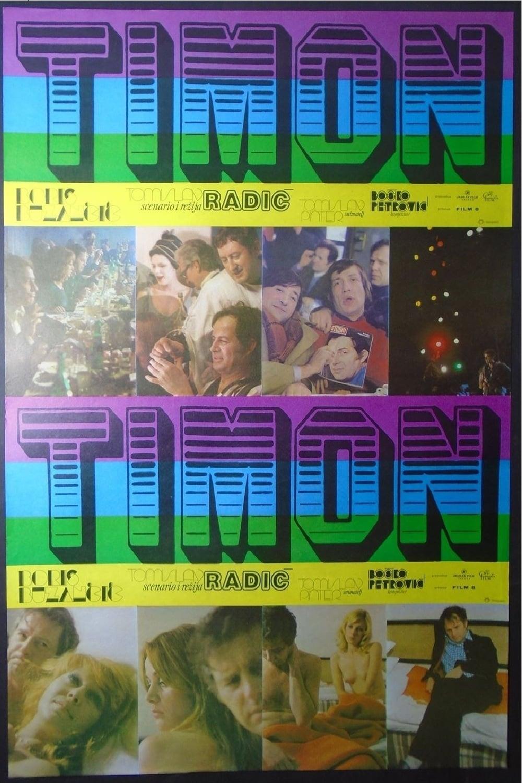 Ver Timon Online HD Español (1973)
