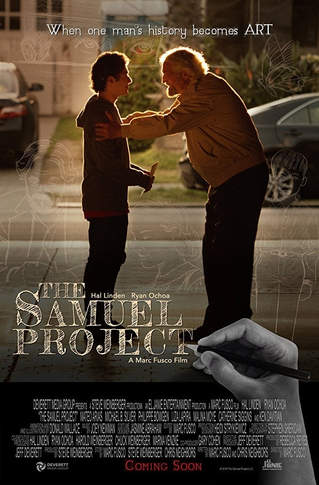 Ver The Samuel Project Online HD Español ()