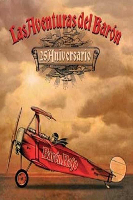 Barón Rojo: Las aventuras del Barón (2006)