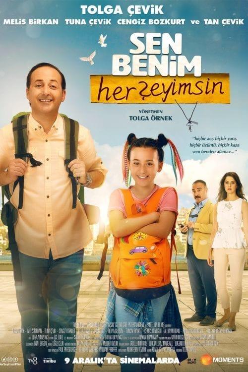 Ver Sen Benim Her?eyimsin Online HD Español (2016)