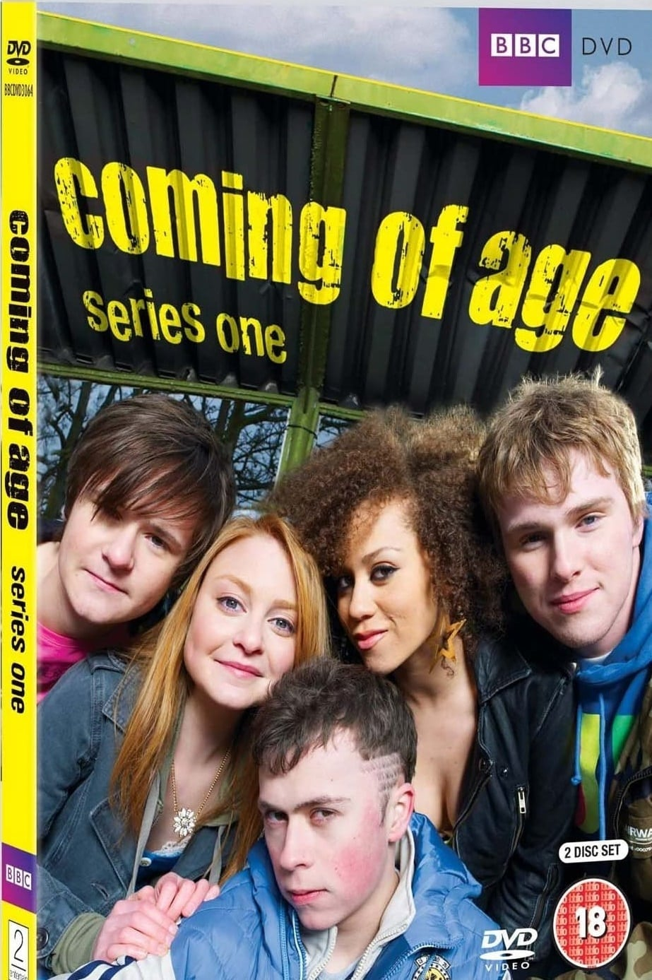 Coming of Age (2008)