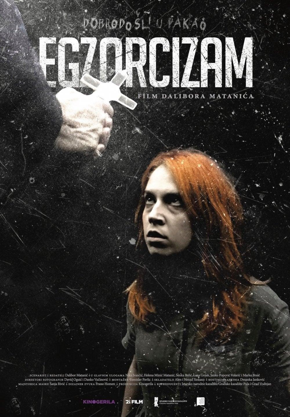 Ver Egzorcizam Online HD Español (2017)