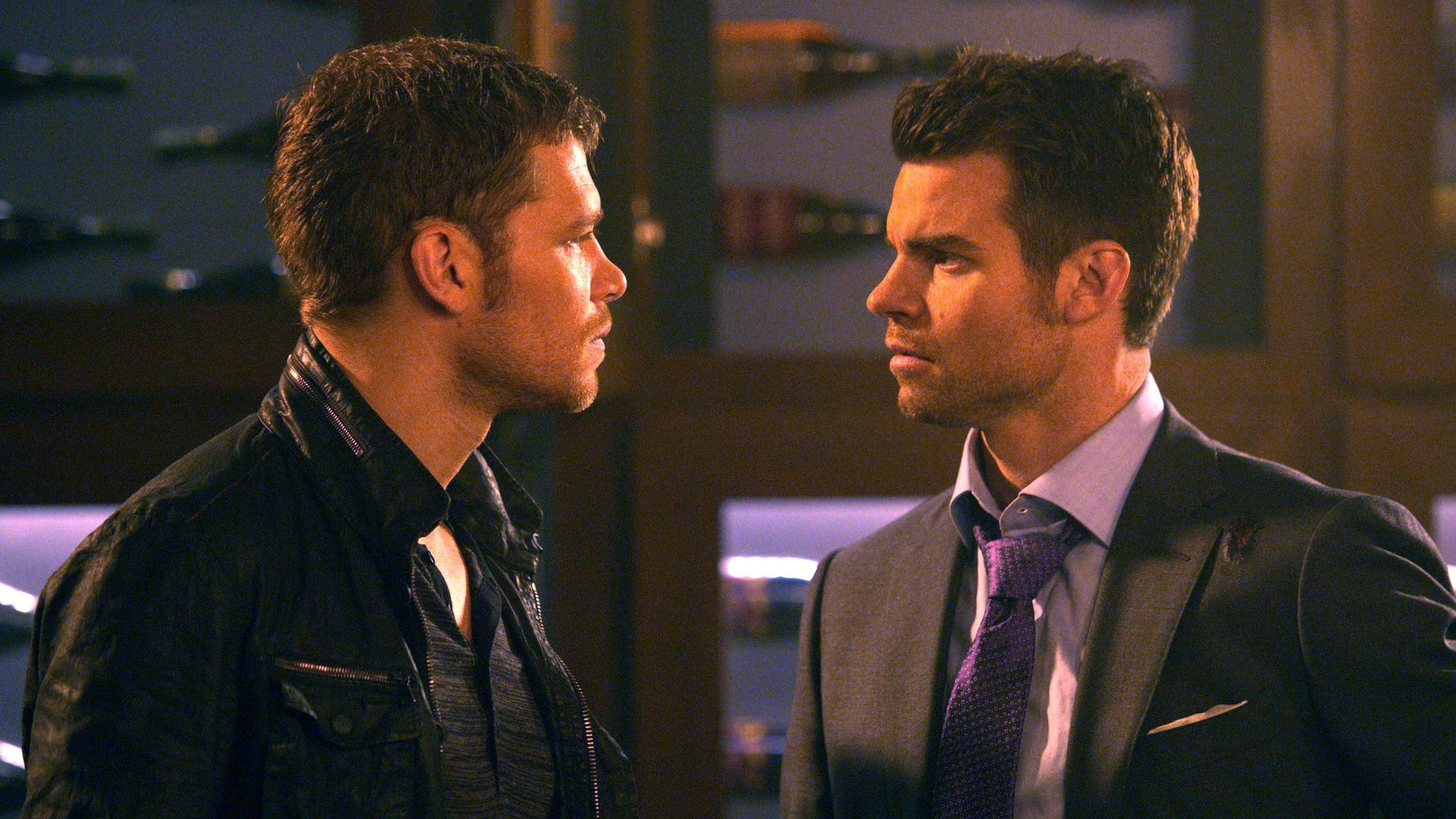 The Originals Season 2 :Episode 2  Alive & Kicking