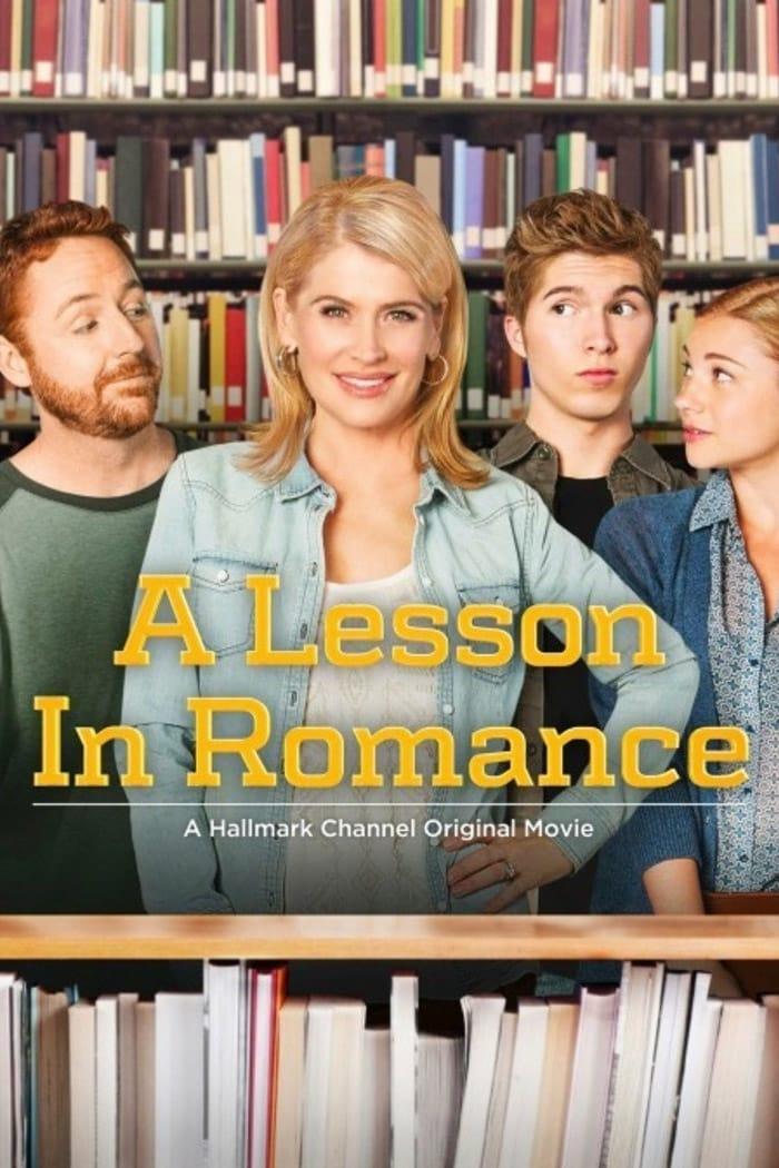 A Lesson in Romance (2014)
