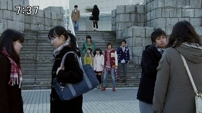 Super Sentai Season 38 :Episode 2  We're Still Here