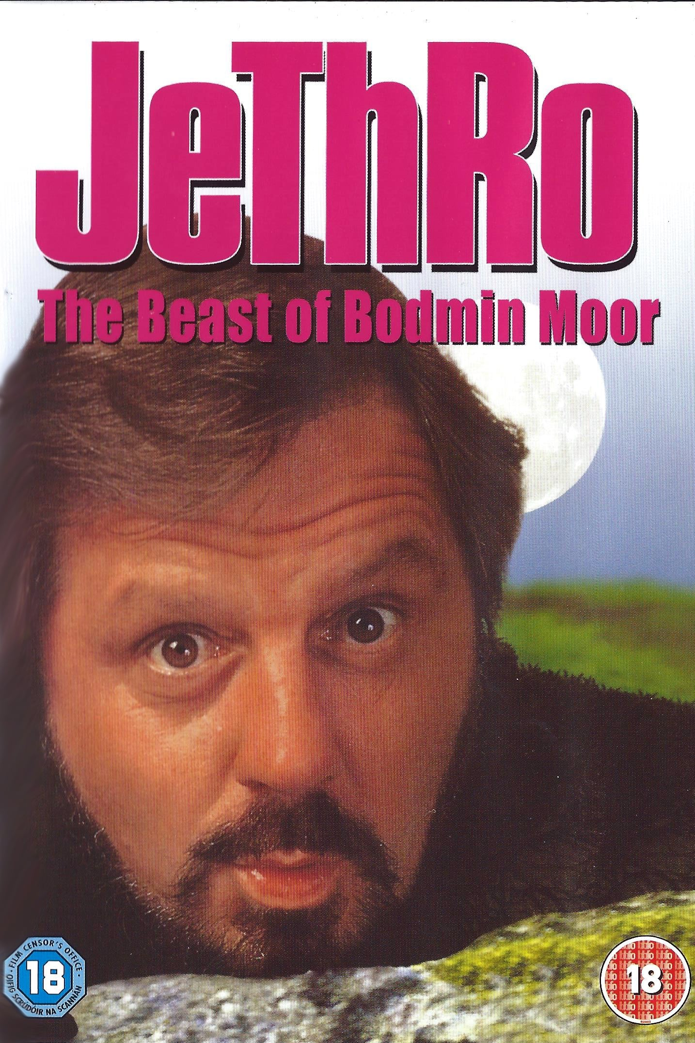 Ver Jethro: The Beast of Bodmin Moor Online HD Español ()