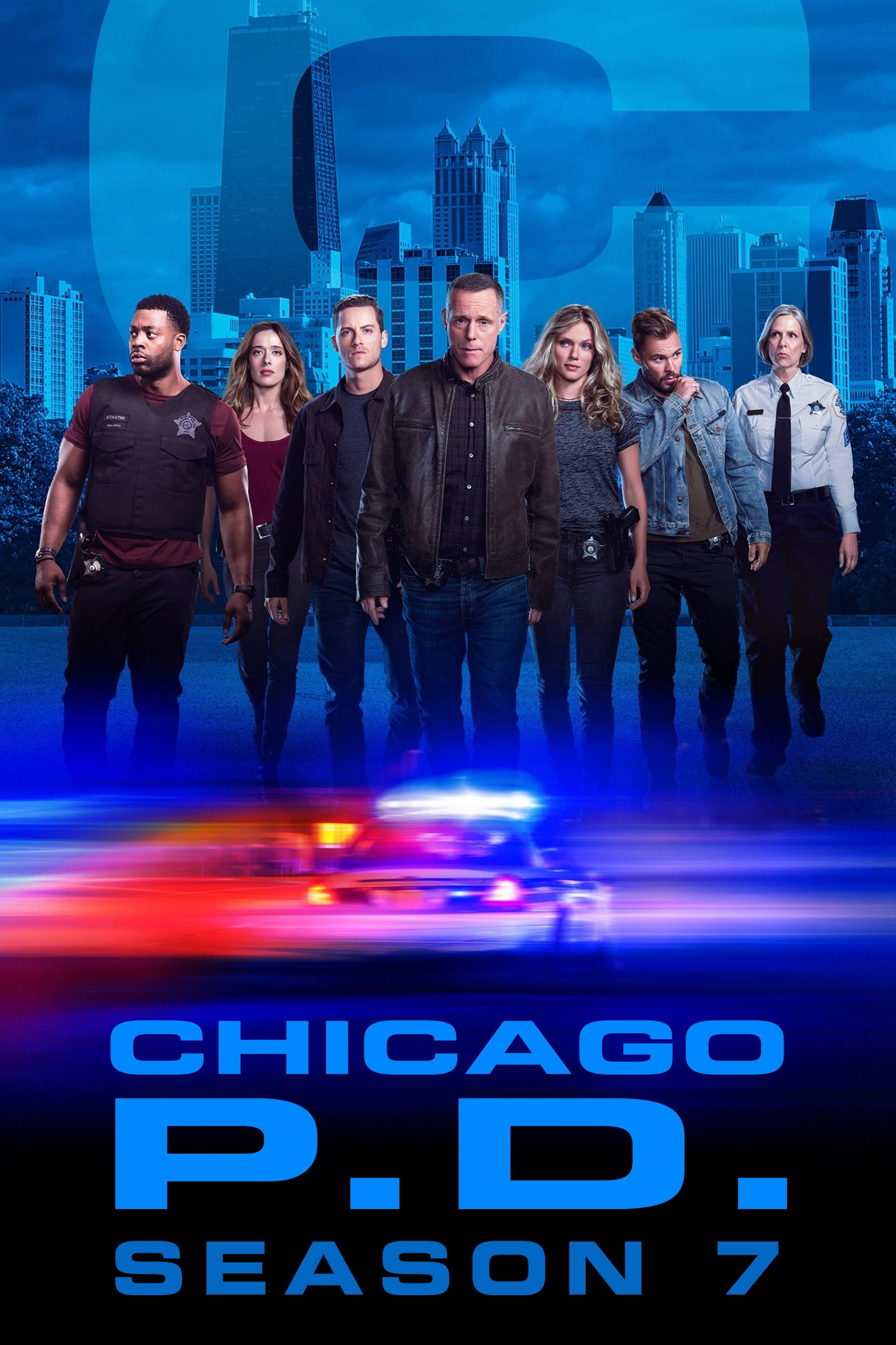 Chicago P.D. Season 7