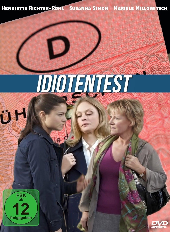 Idiotentest Online