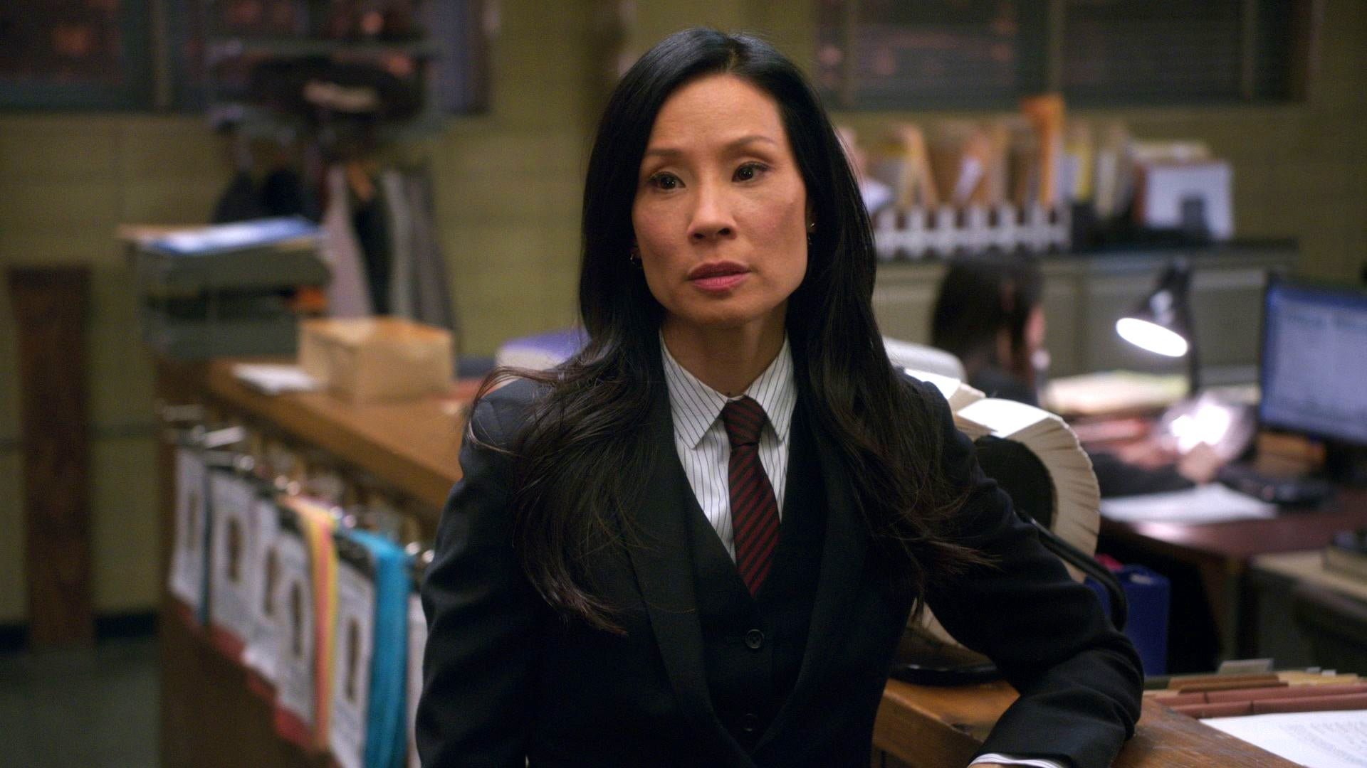 Elementary Season 6 :Episode 13  Breathe