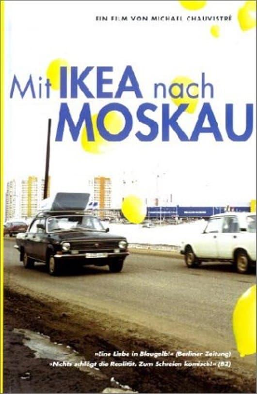 Ver Mit Ikea nach Moskau Online HD Español (2001)