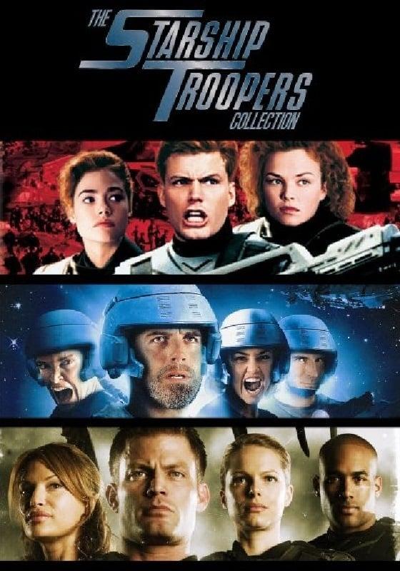 Starship Troopers Full Movie Tagalog Version