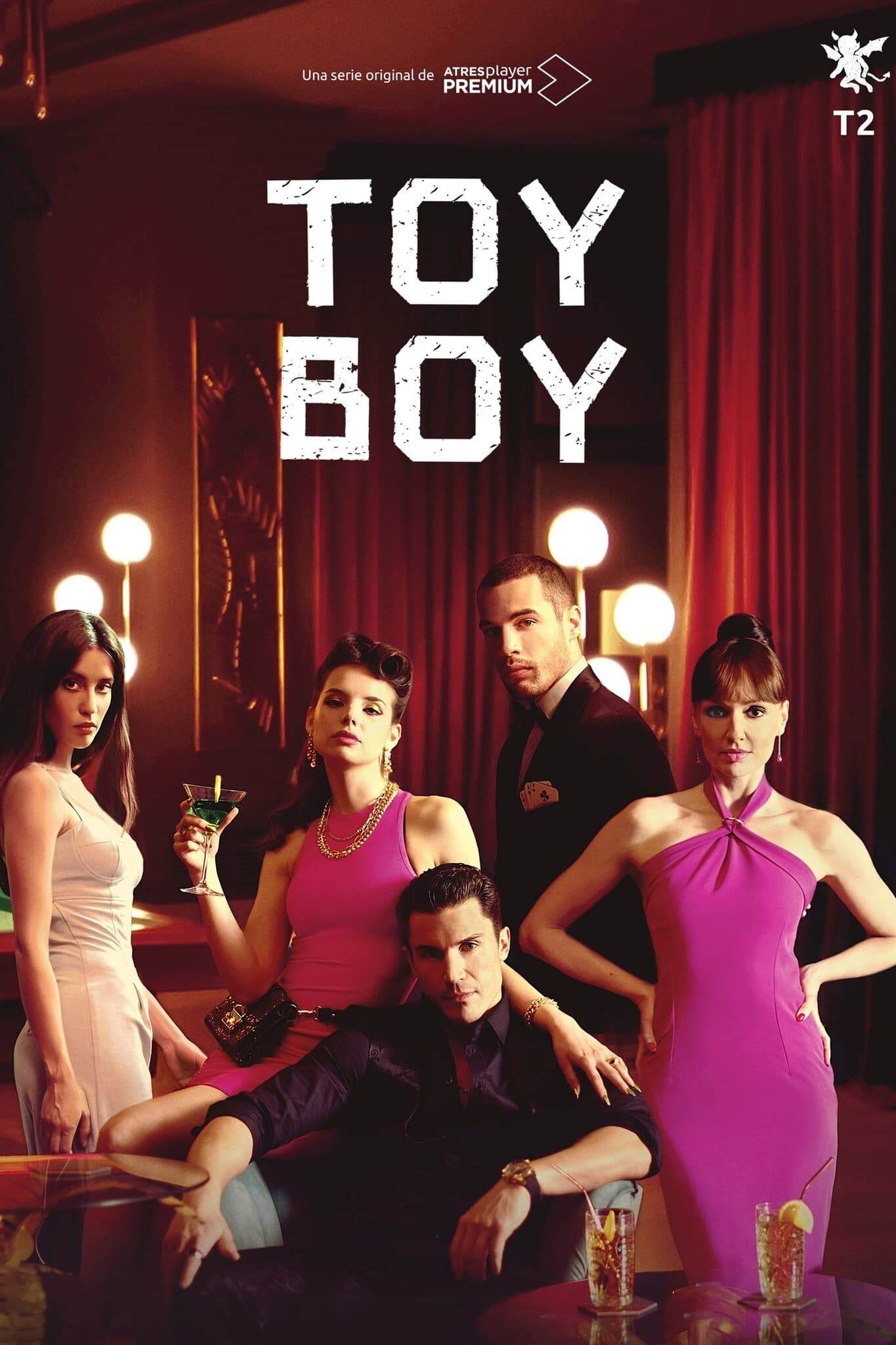 Toy Boy TV Shows About Gay