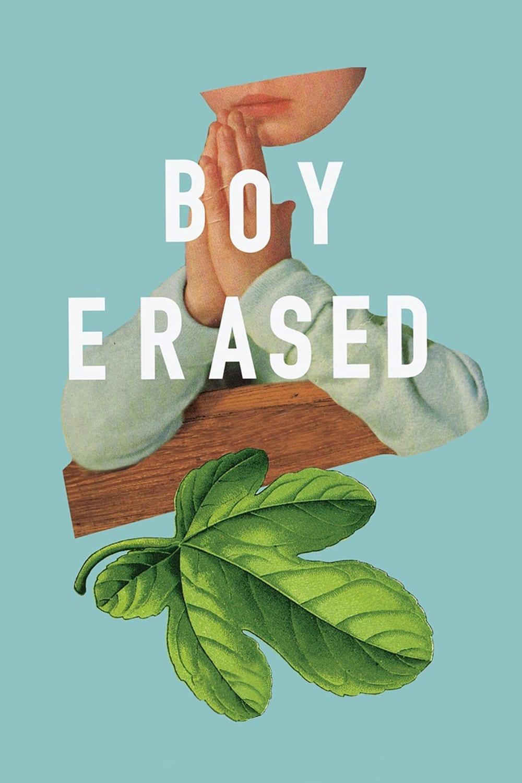 Poster and image movie Film Boy Erased - Boy Erased - Boy Erased -  2018