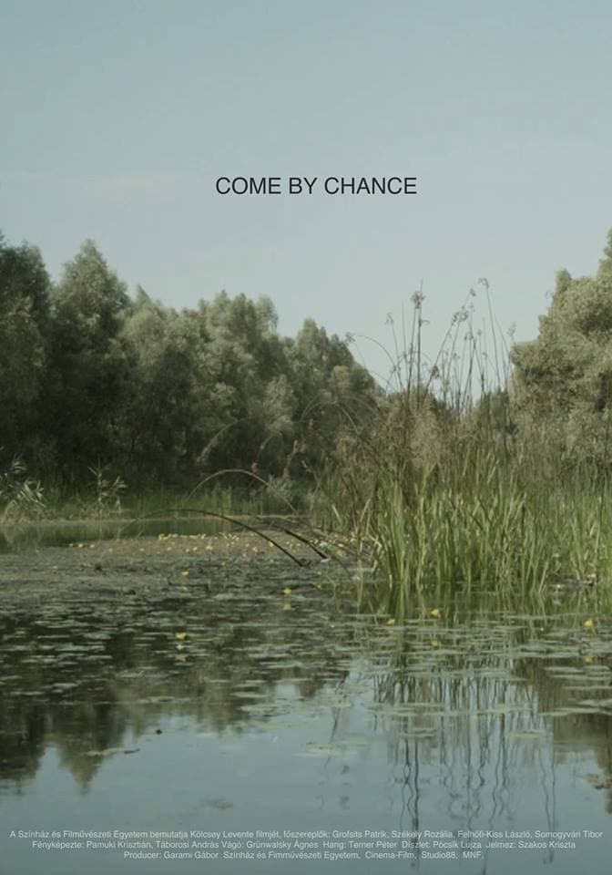 watch Come by Chance 2017 Stream online free