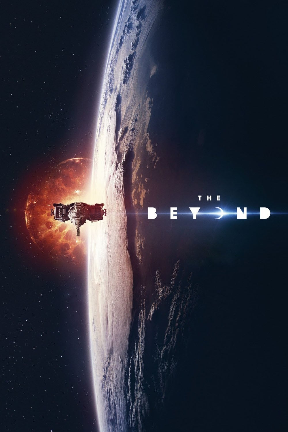 The Beyond (2018) - The Movie