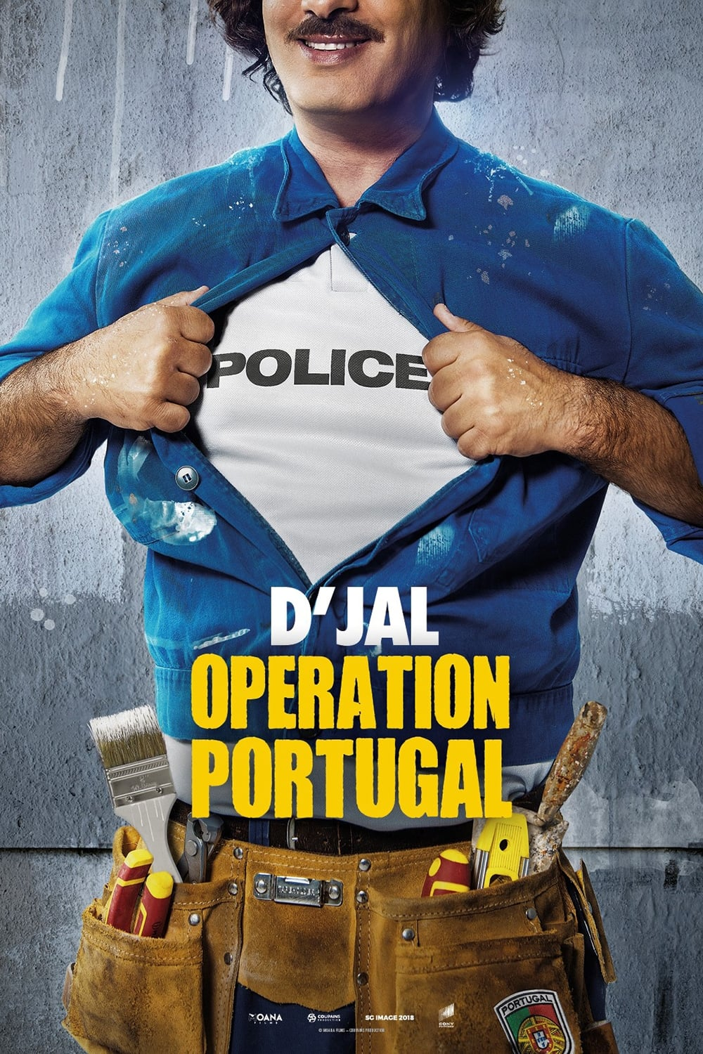 Opération Portugal streaming sur libertyvf