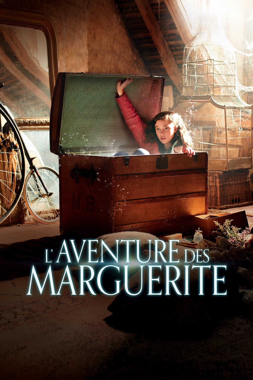 L'Aventure Des Marguerite - 2020