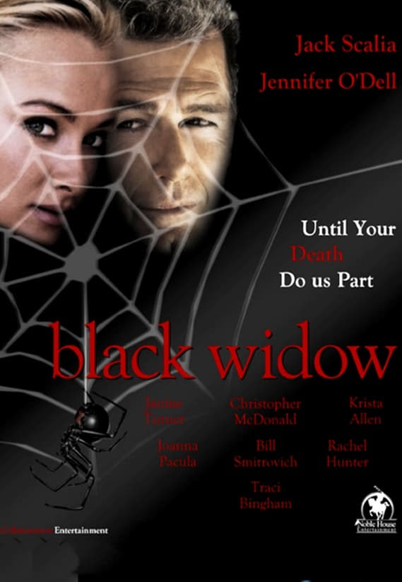 Ver Black Widow Online HD Español (2010)