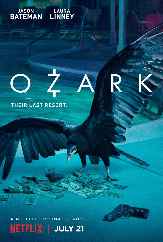 Ozark Season 1 Complete