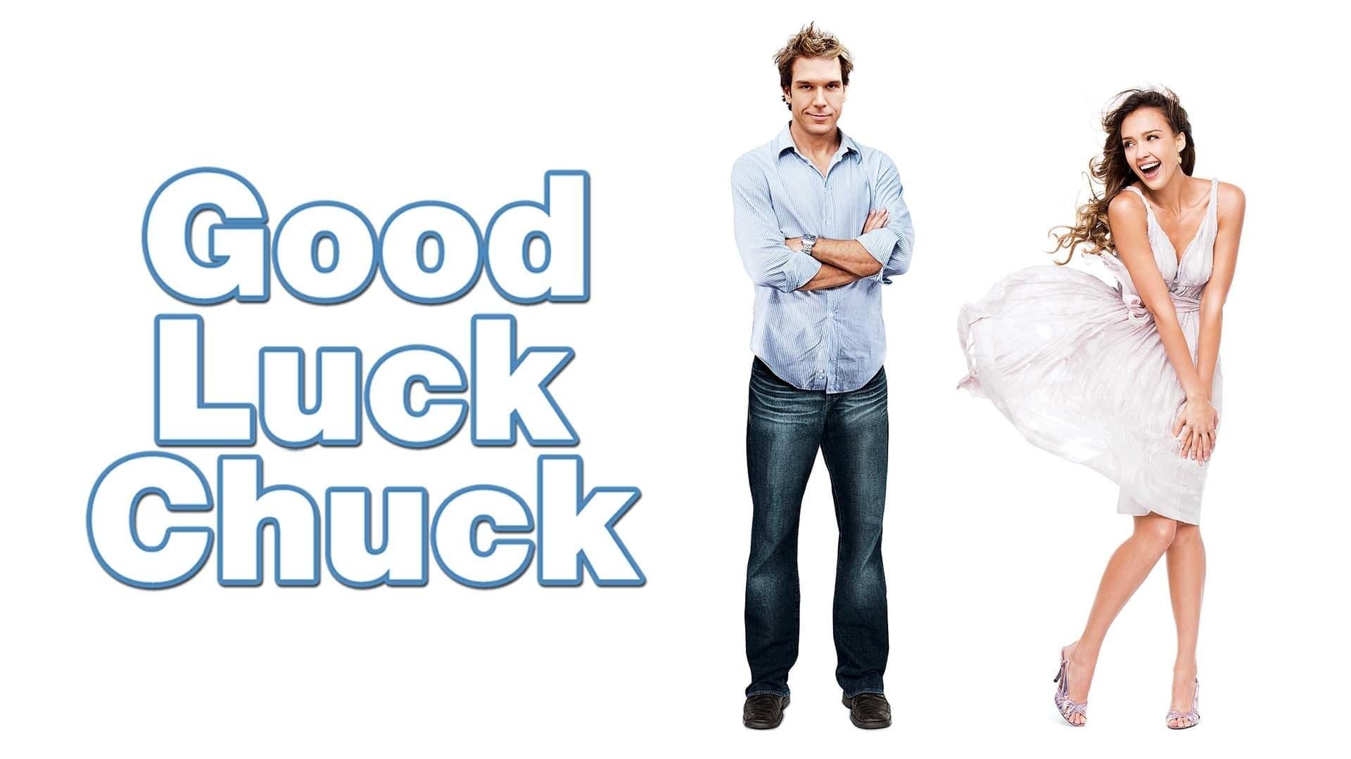 watch good luck chuck online free tubeplus