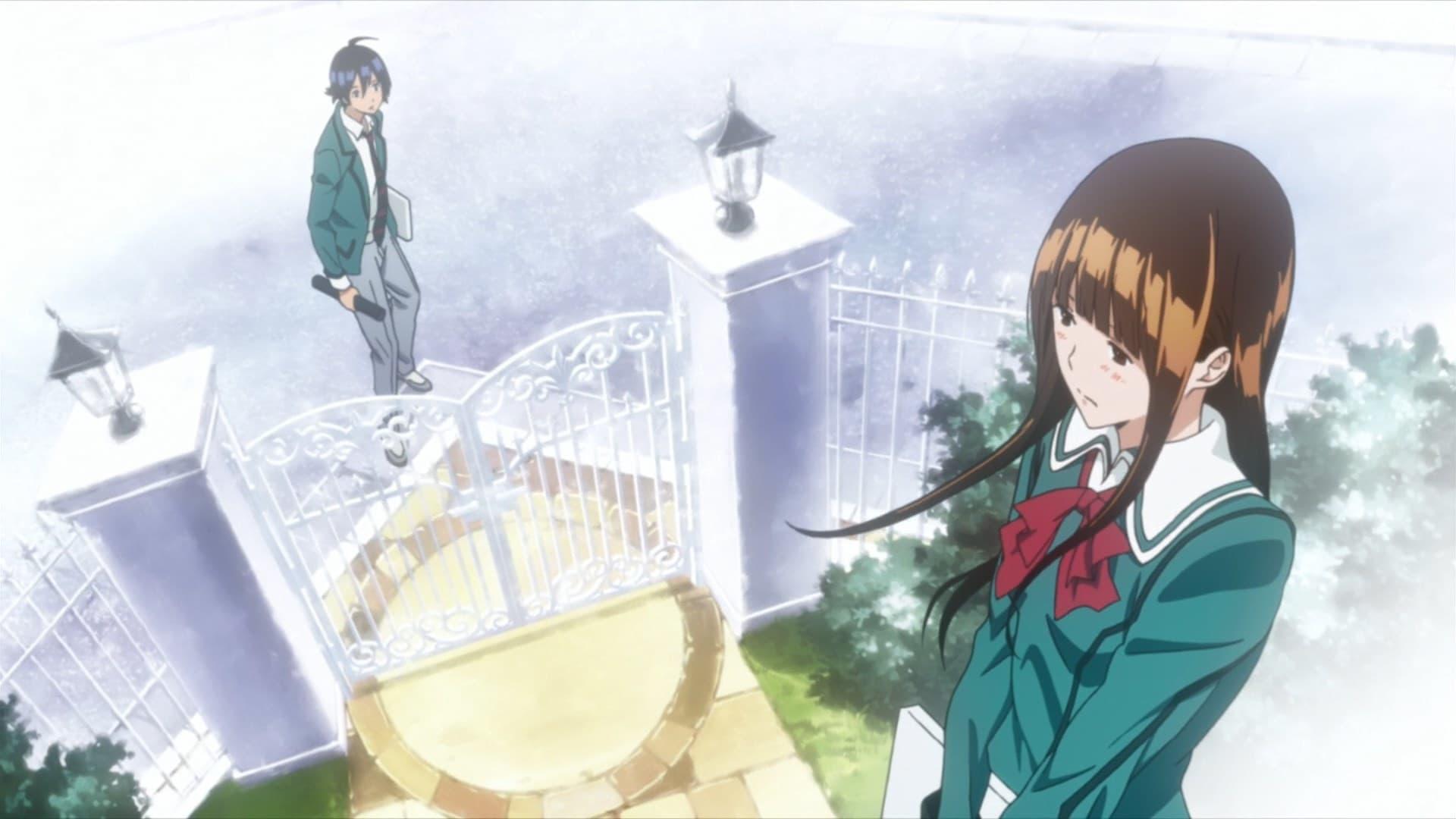 nonton anime bakuman s1 ep 24 sub indo online animecracks net