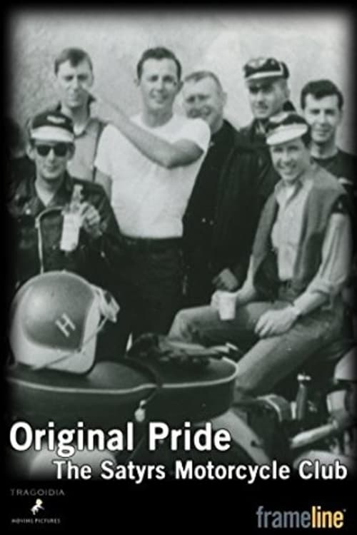 Ver Original Pride: The Satyrs Motorcycle Club Online HD Español ()
