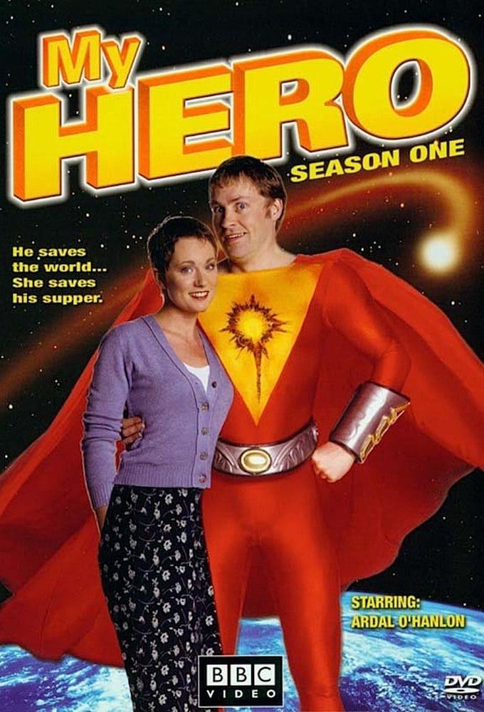 My Hero (2000)
