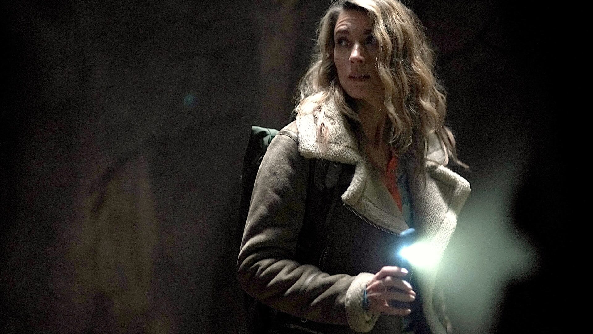 La Brea Season 1 :Episode 3  The Hunt