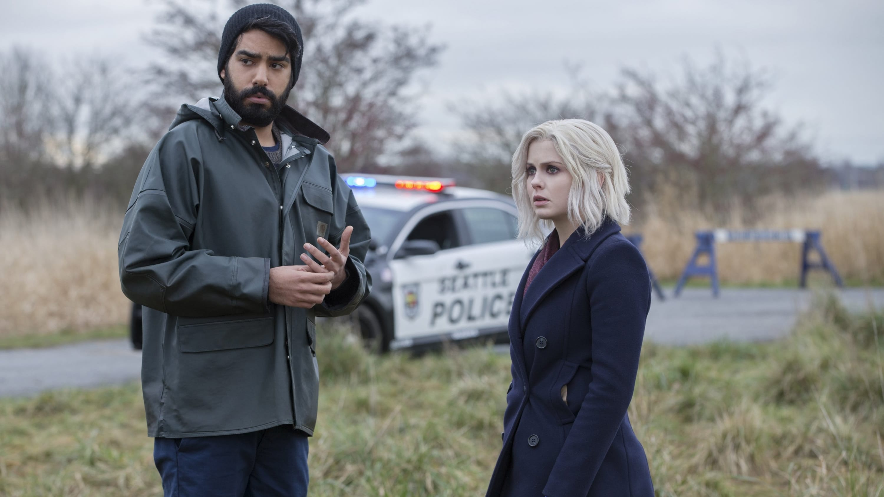 iZombie Season 2 :Episode 13  The Whopper