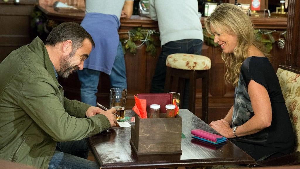Coronation Street Season 55 :Episode 236  Fri Dec 05 2014 Part 1