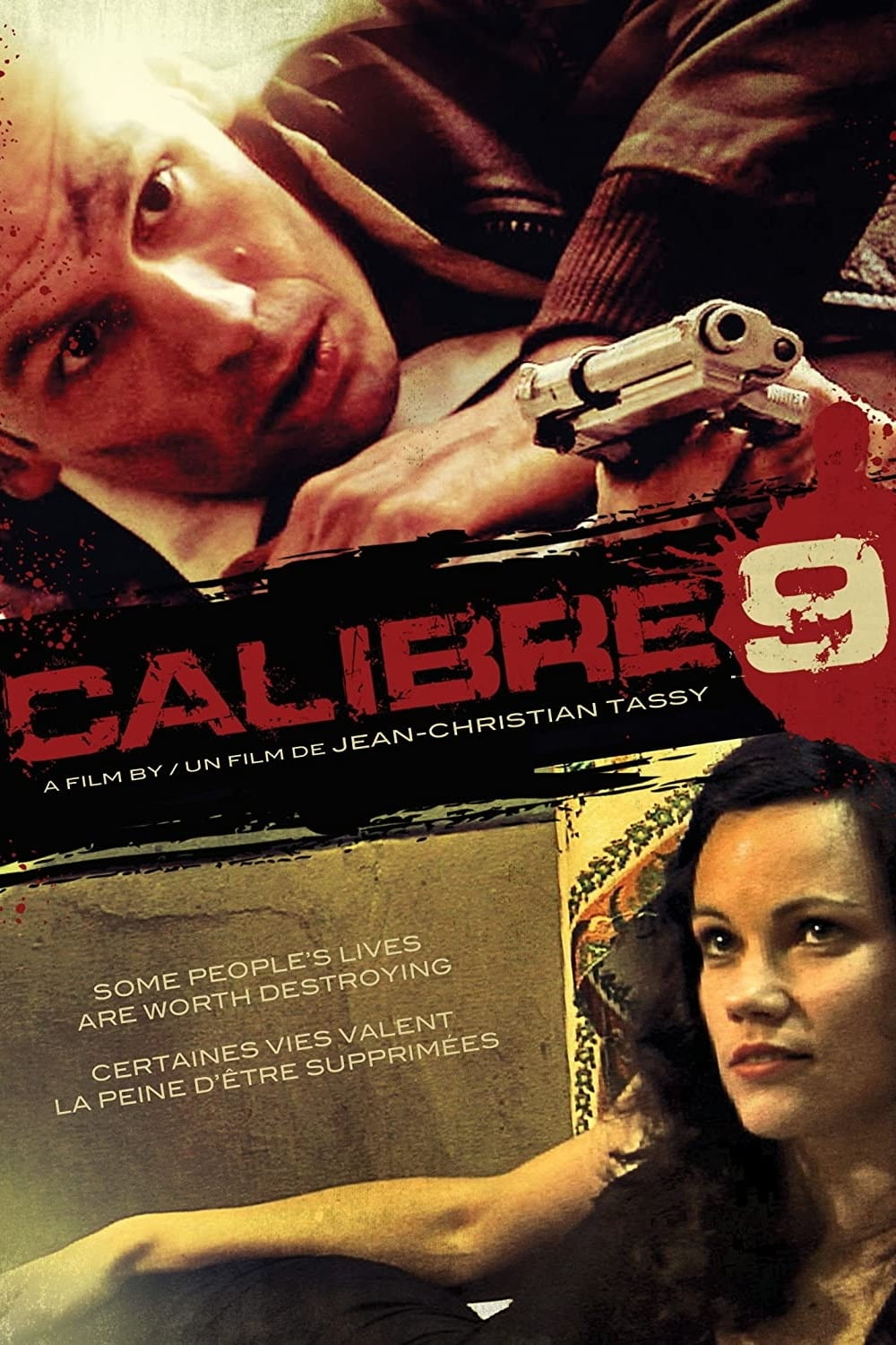Calibre 9 on FREECABLE TV